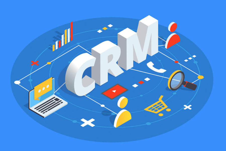 What is Customer Relationship Management Software